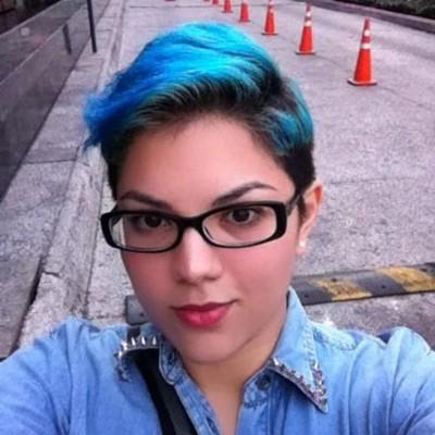 Alexandra Ximénez