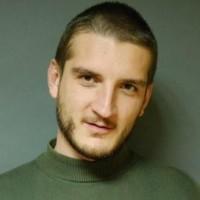 Avatar of Daniel Popov