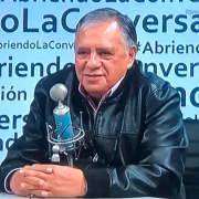 Photo of Jose Luis Camacho Acevedo