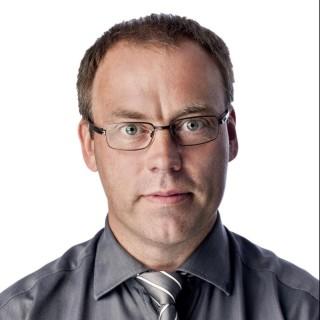 Henrik Marx Larsen