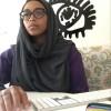 Picture of Aisha Abdul Rahman Wells