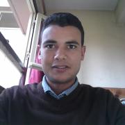 Photo of Messaoud Iraoui