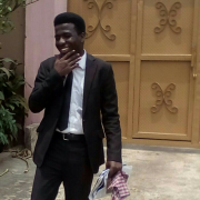 Photo of Emmanuel Chika