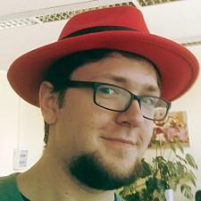 Avatar for firemark from gravatar.com