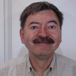 Profile picture for Frédéric Terreur