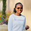 Eve Wangari