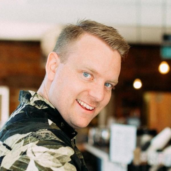 Wes Bos Avatar