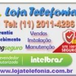 Assistencia Tecnica Intelbras - Maxcom