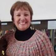 María del Refugio Sandoval Olivas