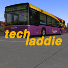 View techladdie's Profile