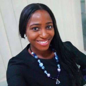 Victoria Akinwande