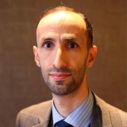 avatar for Camel Bechikh