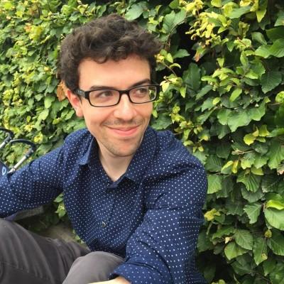 Matt Perez
