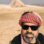 Mehrdad Abedi