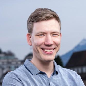 Ulrich Pogson