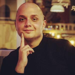 Jarek Kostrzewa