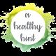 A Healthy Hint