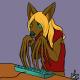 Violet white's avatar