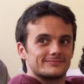 Damián Serrano Thode