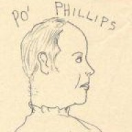 Eddie Phillips