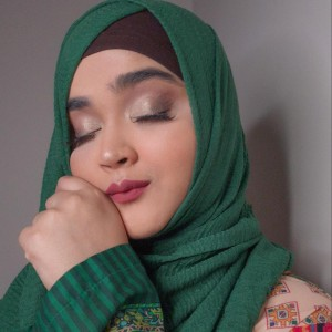 Zareen Amatullah