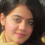 Sahiba Sethi