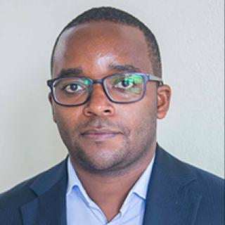 Dr. Eric Umuhoza
