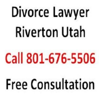 Divorce Lawyer Riverton Utah