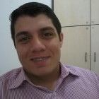 Photo of Rodrigo Santos