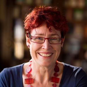 Fiona Martin, University of Sydney