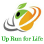 up run for life healthy lifestyle blog