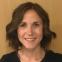 Headshot of article author Lauren Faber