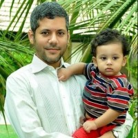 Rizwan Yahya