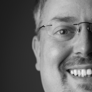 Michael Helbling, Director of Analytics