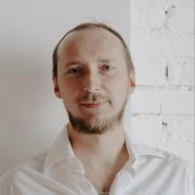 Alexey Chernikov