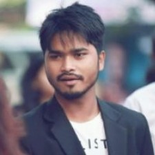 Avatar for ranjithraj from gravatar.com