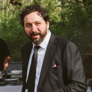 Profile picture for Mark Armendariz