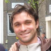 Fabio Pisaruk