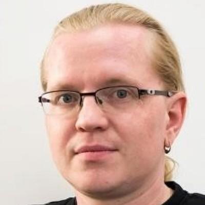 Avatar of Tarmo Leppänen
