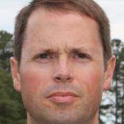 Photo of Todd Maiden