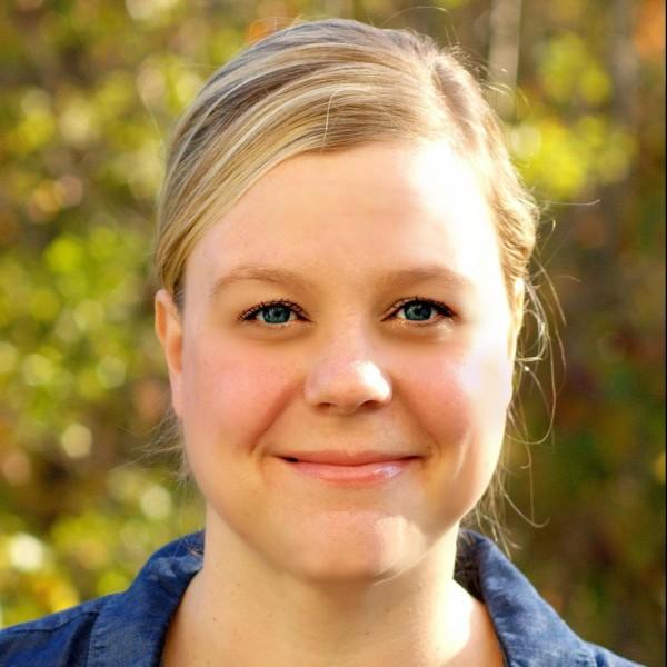 Jillian Wade