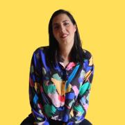 Photo of Miriam Belpanno