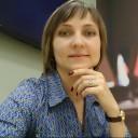 Калина Яркина