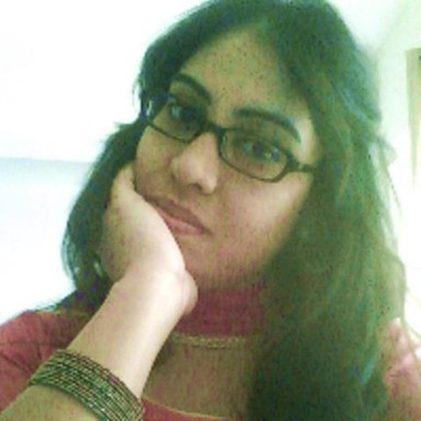 Radha Sharma