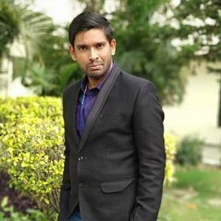 Prashant K Asthana