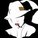 SecretAgentWoman