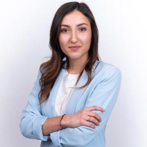 Bilyana Mikova