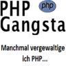 PHPGangsta