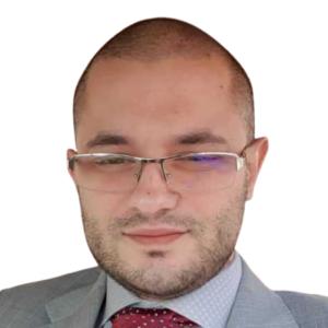 Idrees Samih