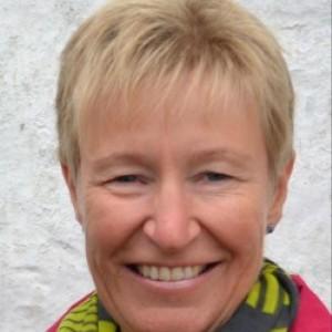 Marie-Louise Maarup